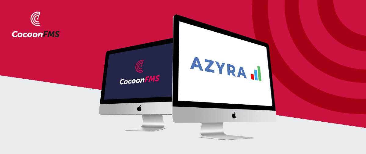 Azyra TMS - Give full shipment visibility to your clients